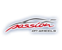 Passion on Wheels Schlagkassette